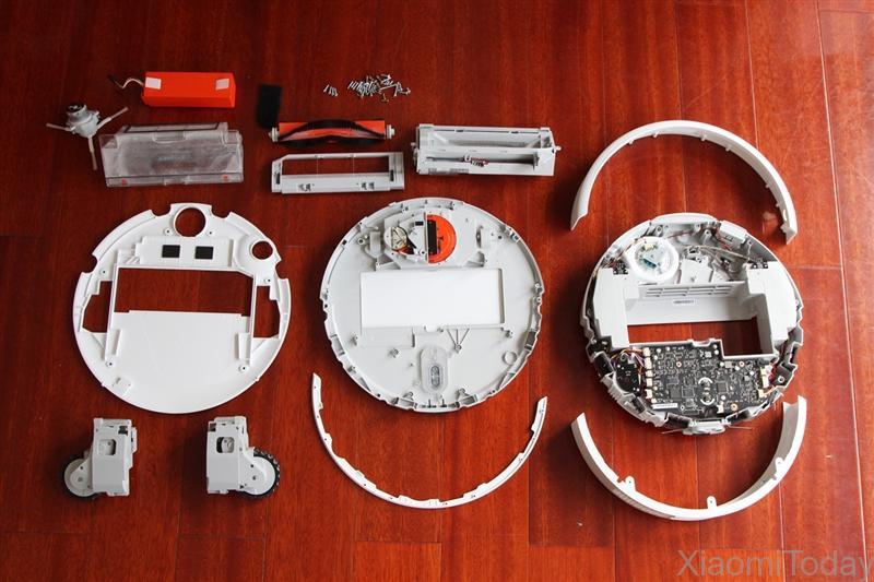 Xiaomi-Mi-Robot-Vacuum-all-parts